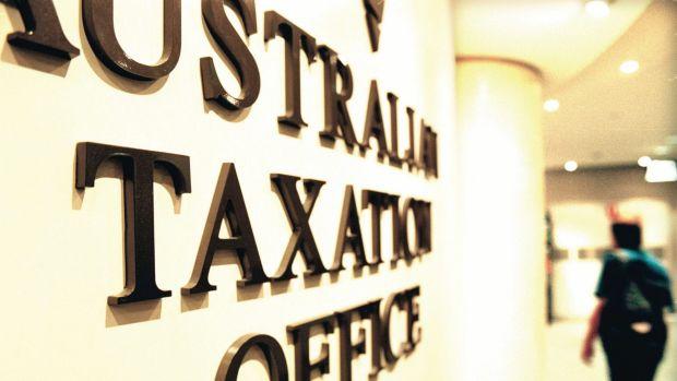 Australian Tax Office mmcpa