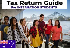 Tax Return Guide for International Student in Australia by MaxMargin Accountants