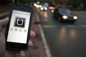 uber Tax