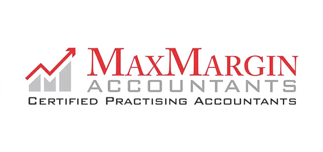 Logo of MaxMargin Accountants