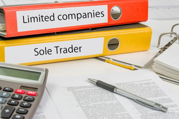 Sole Trader to Company